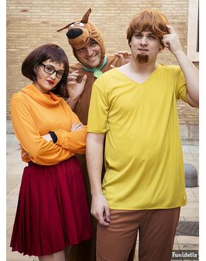 Fato de Shaggy - Scooby Doo