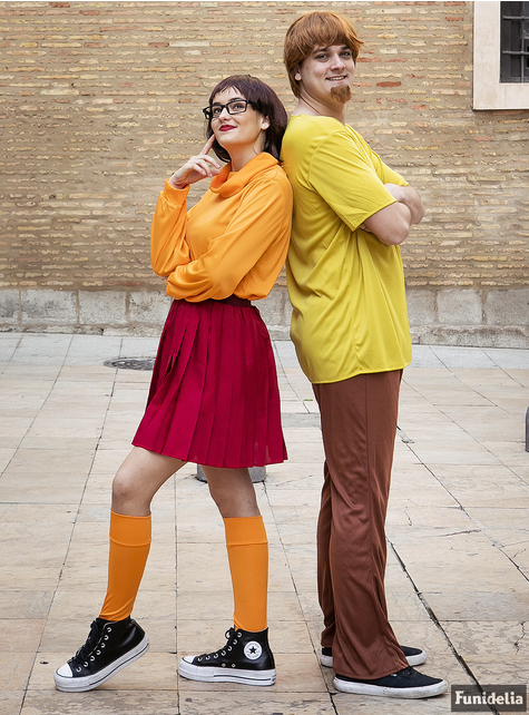 Shaggy costume - Scooby Doo