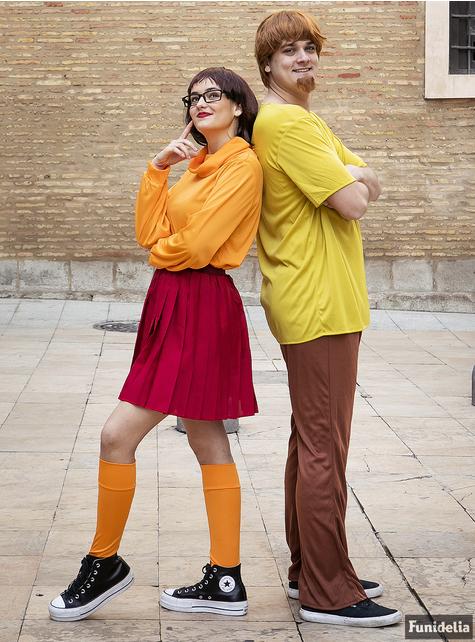 Shaggy kostim - Scooby Doo