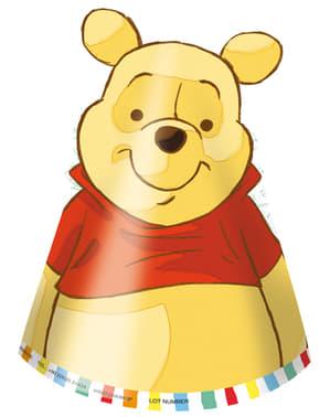 Set 6 cappellini Winnie Sweet Tweets