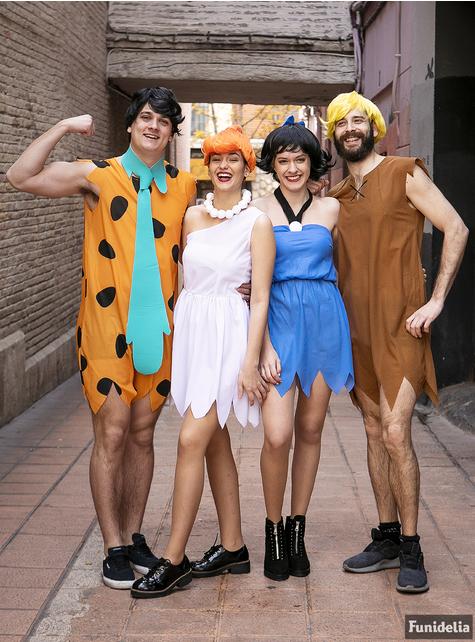 Betty Kamenko kostim - Obitelj kremenko (Flintstones)