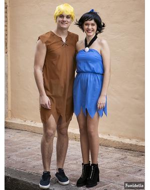 Betty Rubble kostüüm - Flintstones