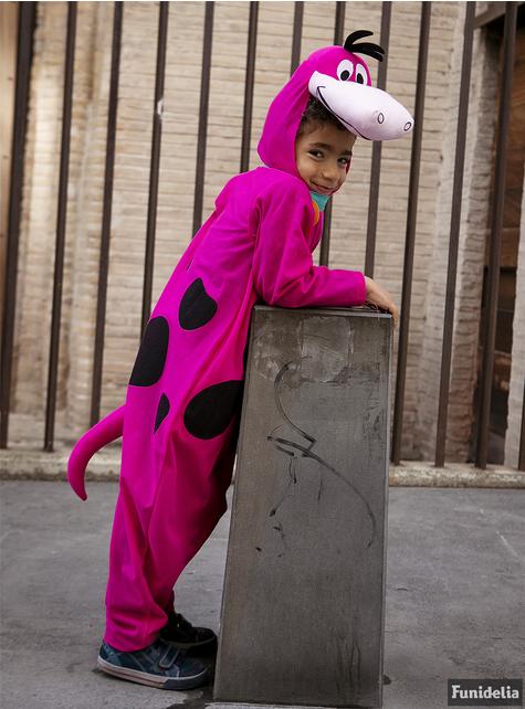 Déguisement Dino enfant - Les Pierrafeu