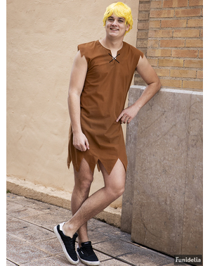 Barney Rubble kostyme - The Flintstones