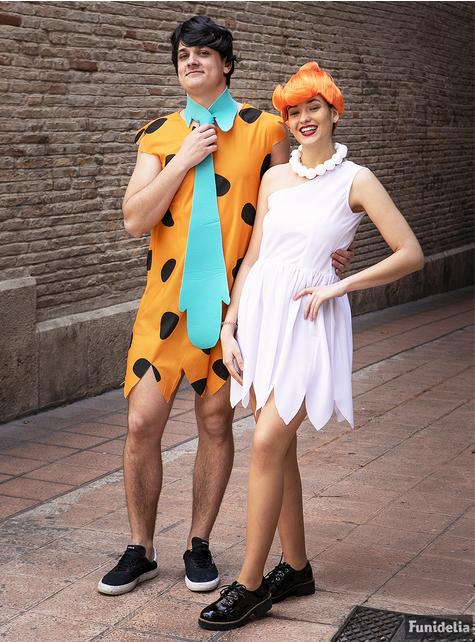 Vilma Kremenko kostim - Obitelj Kremenko (Flintstones)