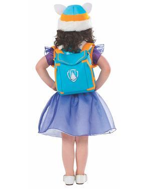 Dívčí kostým Everest Tlapková patrola
