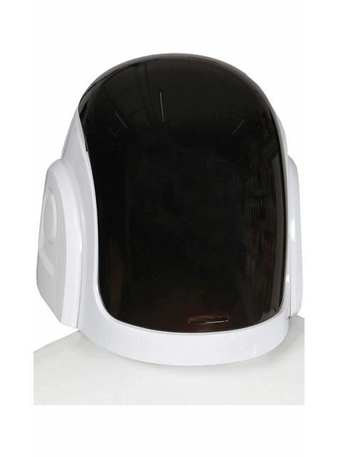 Adult's Daft Singer Helmet