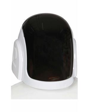 Casco di Daft Punk