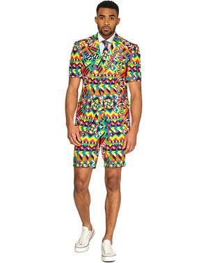 חליפת Opposuits קיץ Abstractive