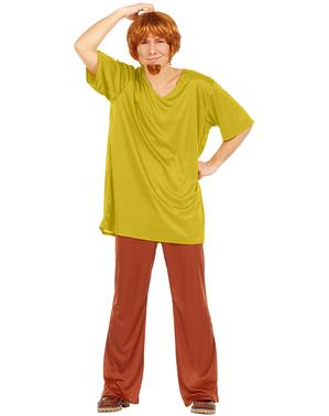 Shaggy kostyme - Scooby Doo