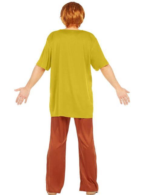 Shaggy kostuum - Scooby Doo