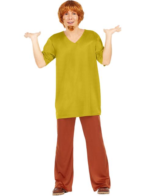 Shaggy asu - Scooby Doo