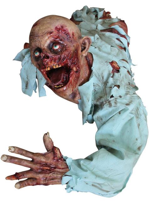 Decoração The Crawler Halloween