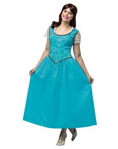 Belle Kostüm für Damen aus Die Schöne und das Biest