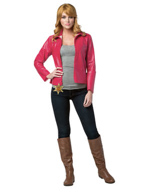 Women's Emma Swan Once Upon a Time Costume