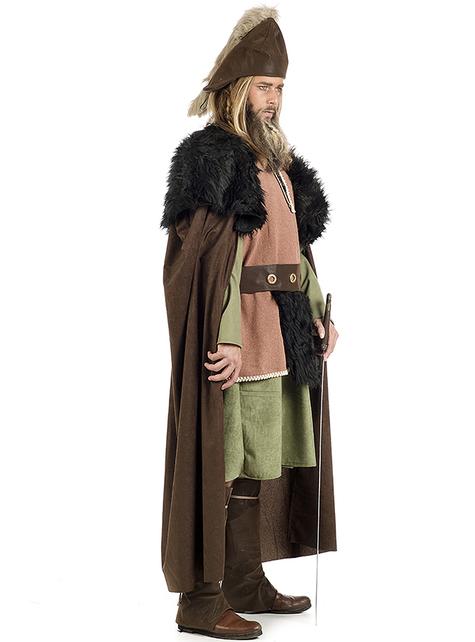 Celt Breogan cape for adults