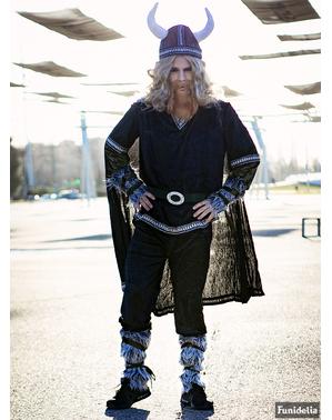 Fato de Viking valente para homem