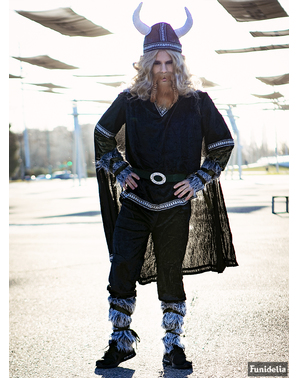 Férfi Vitéz Viking jelmez