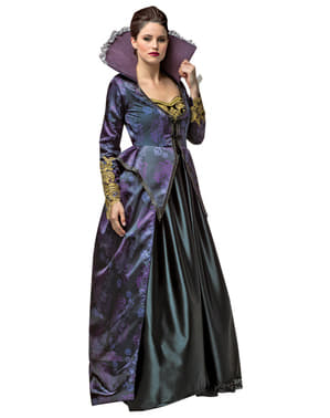 Costume da Regina malvagia C'era una volta per donna