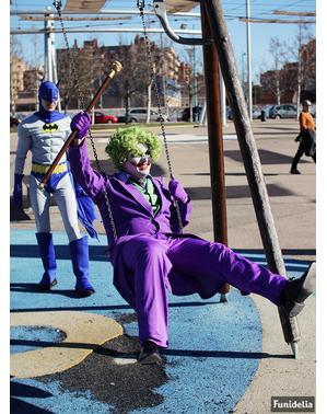 Jokerin kävelykeppi