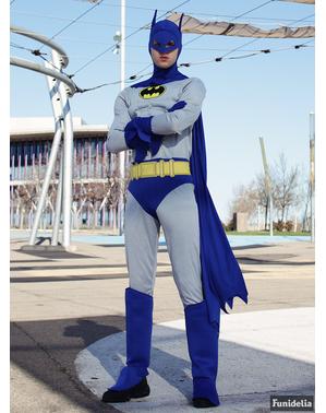 Kostium Batman - Batman: Odważni i bezwzględni