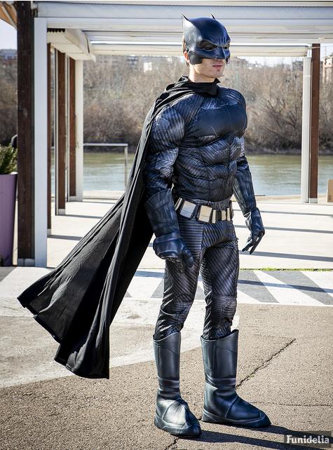 Batman Kostyme - Justice League