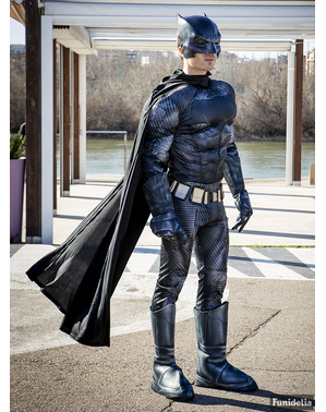 Batman Kostume - Justice League
