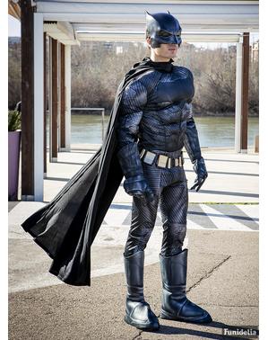 Betmenas kostiumas - Dėl teisingumo lyga