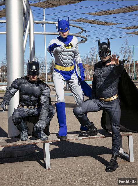 Batman kostuum - Justice League