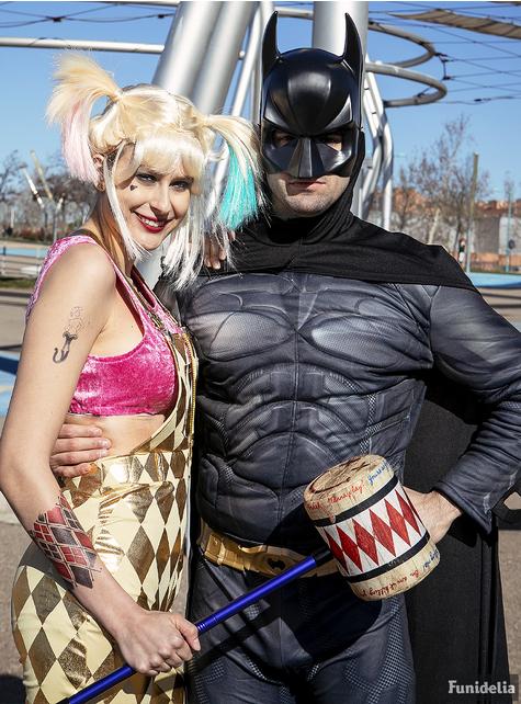 Batmanov kostim