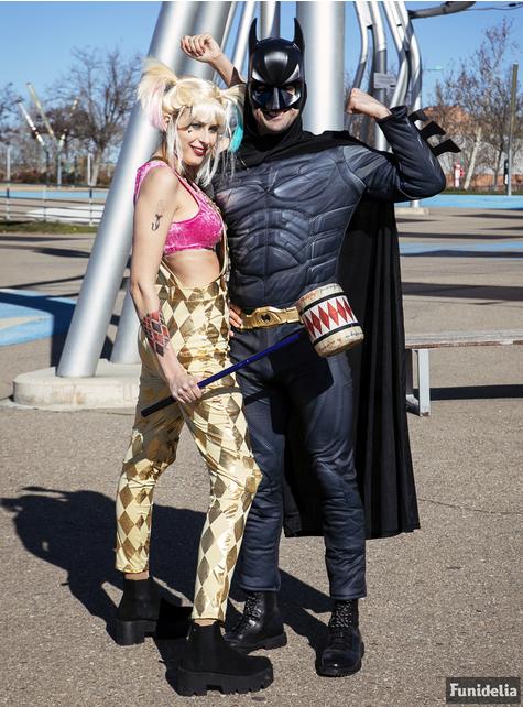 Fato de Batman