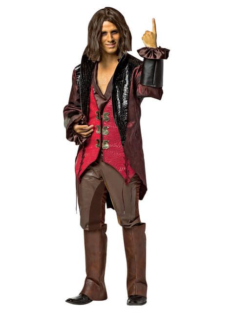 Men's Rumpelstiltskin Once Upon a Time Costume