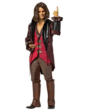 Déguisement Rumplestiltskin Once Upon a Time homme