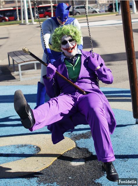 Joker muška perika - Mračni vitez