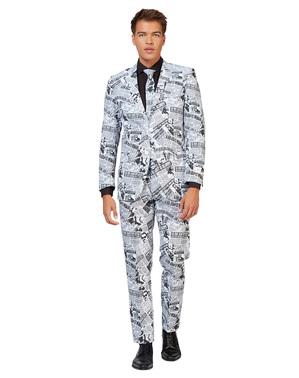 Oposisi Suit Telegraph