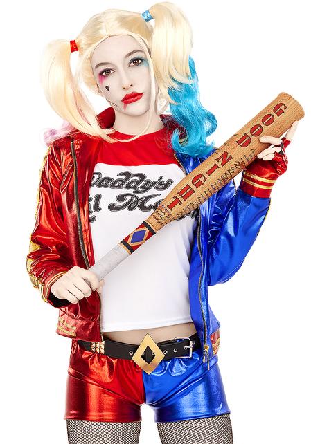 Harley Quinn balltre