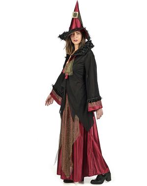Kostum Dewasa Penyihir Menawan