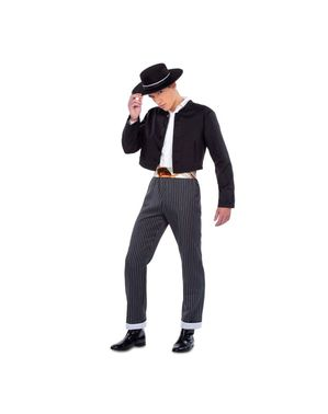 Andalusian Costume for Men