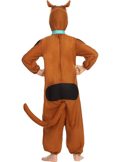 Scooby Doo kostuum voor kinderen