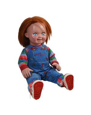 Docka Chucky den onda dockan