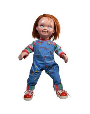 Chucky den sindssyge dukke figur