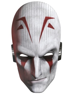 Set 6 The Inquisitor Star Wars Rebels Masks