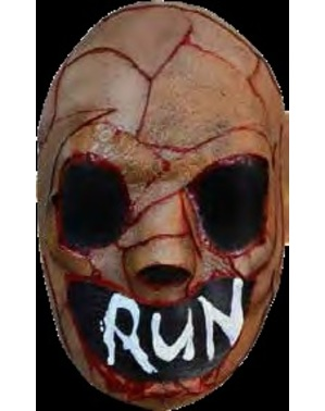 Maska Run The Purge Noc Oczyszczenia