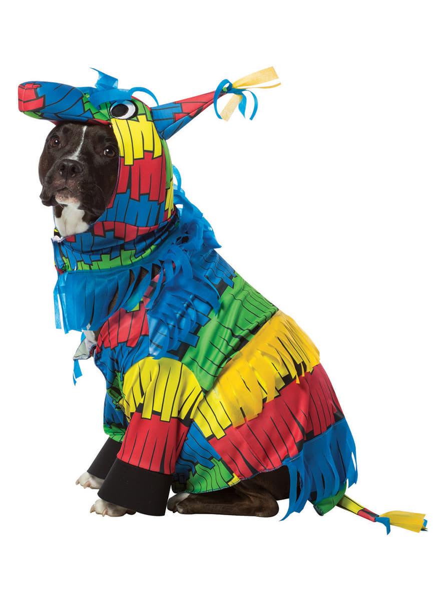 D guisement pi ata chien funidelia - Deguisement halloween chien ...