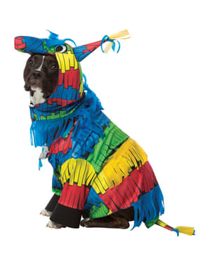 Dog's Piñata Costume