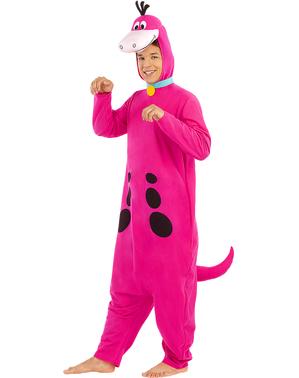 Kostým pro dospělé Dino - Flintstoneovi