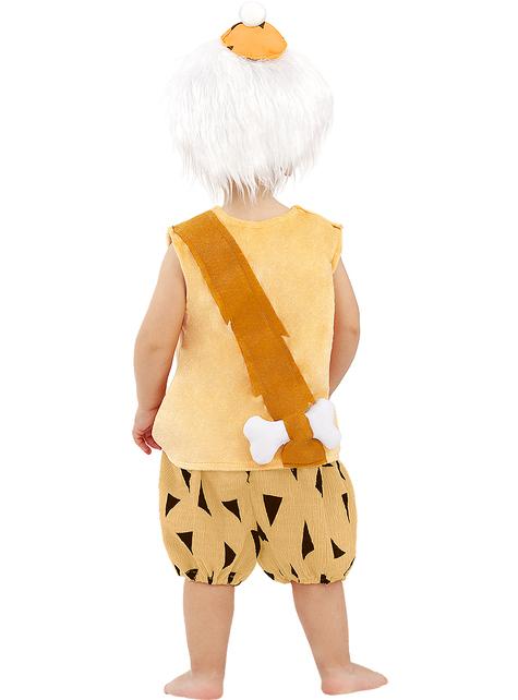 Βρεφική στολή Μπαμ-Μπαμ - Οι Φλίντστοουνς