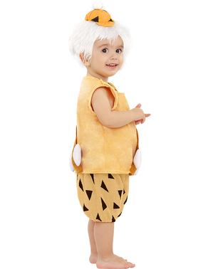 Bamm-Bamm kostyme til babyer - Flintstones