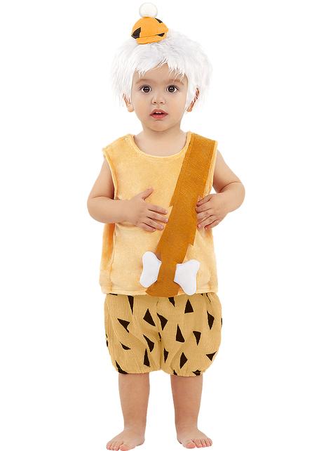 Disfraz de Bam-Bam para bebé - Los Picapiedra