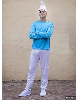 Smurf kostyme